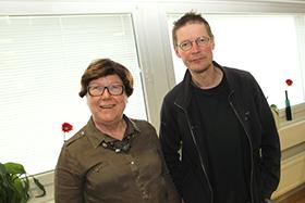 Eija-Liisa-Markkula-ja-Juha-Hurme