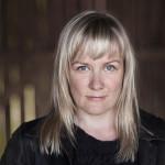 Kati Hiekkapelto. Kuva Jouni Harala 2012.